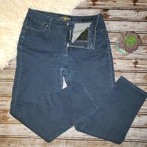 LUCKY BRAND Hayden Skinny size 30/10 A